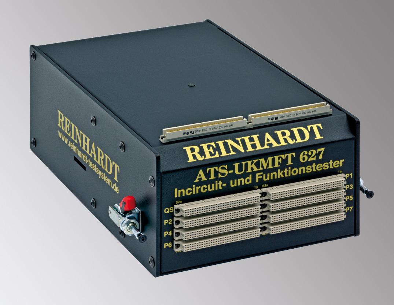 Test Program Wizard Apg Automatic Program Generators